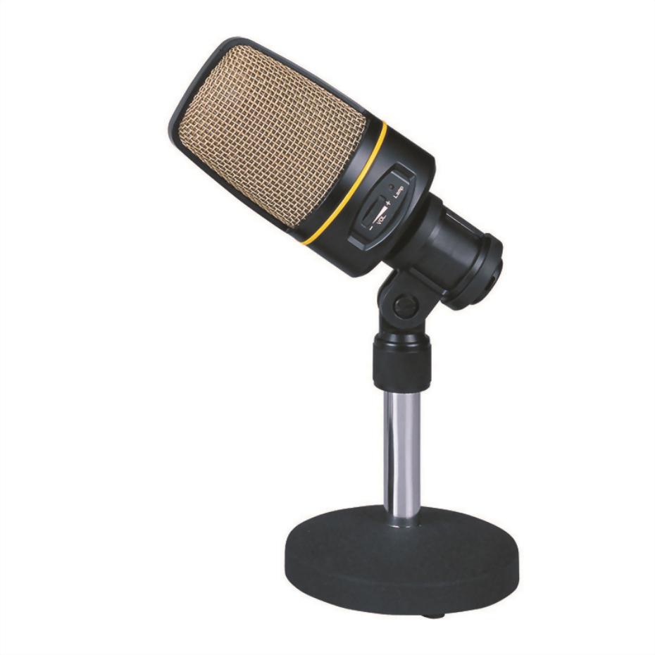 Studio Microphone, USB Microphone MOC858U