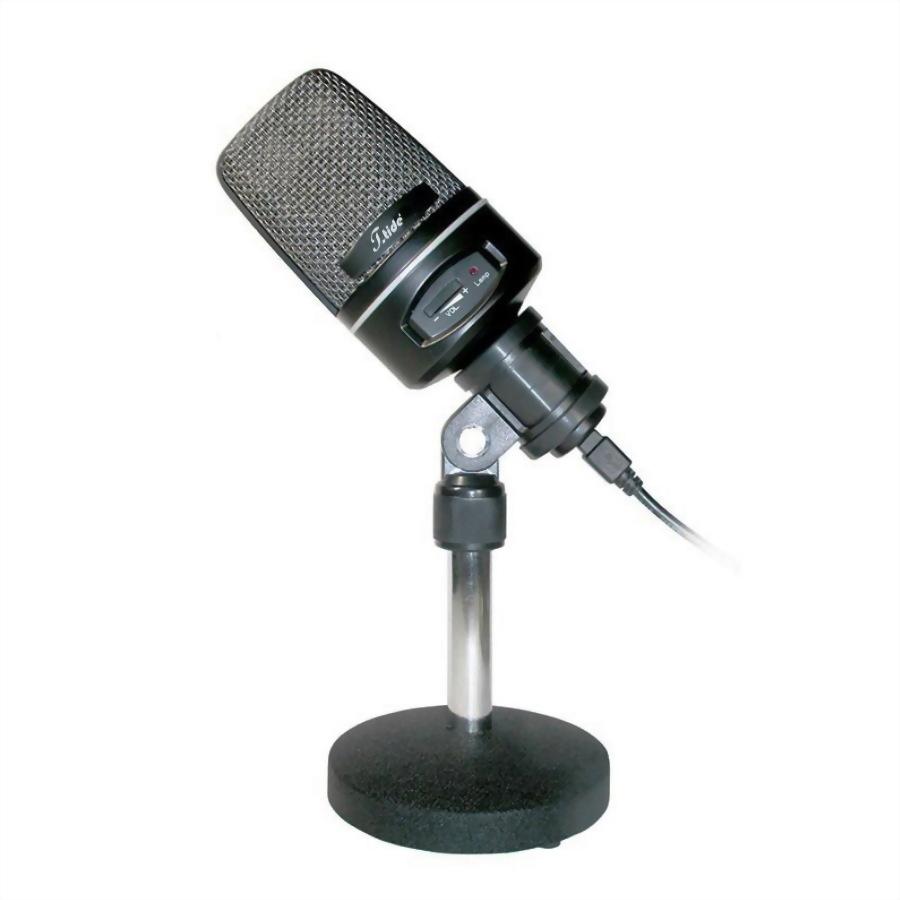 Studio Microphone, USB Microphone MOD856U