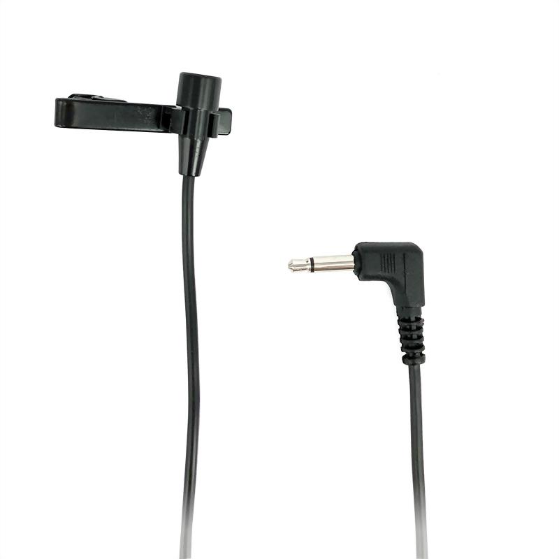 Tie Clip Microphone M21-083 1