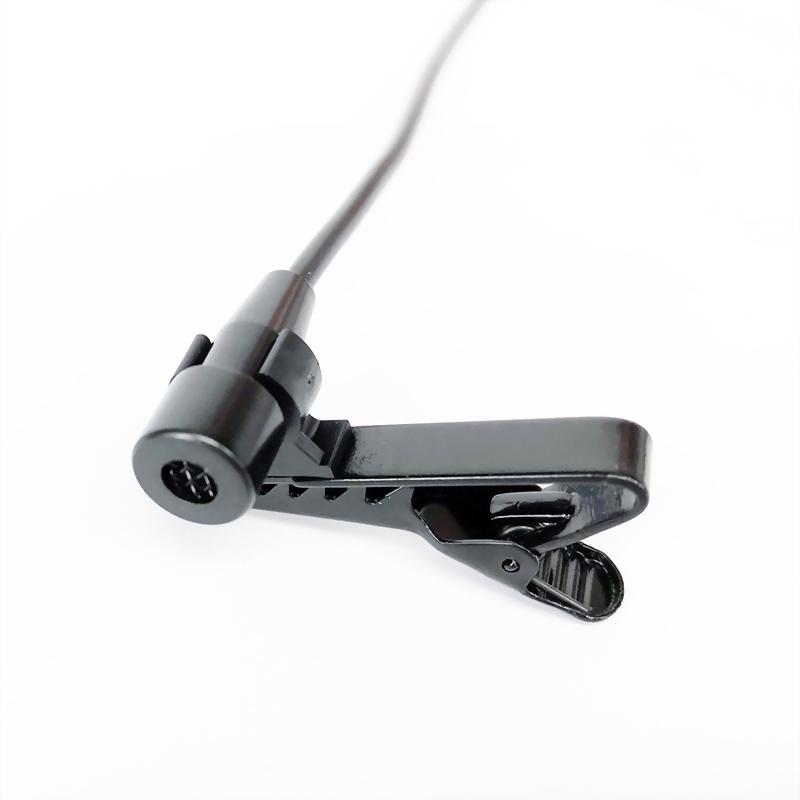 Tie Clip Microphone M21-083 2