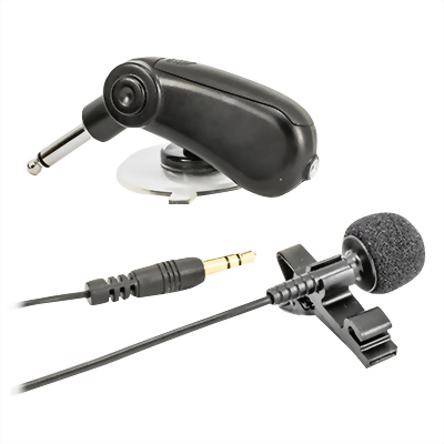 Tie Clip Microphone MTC1