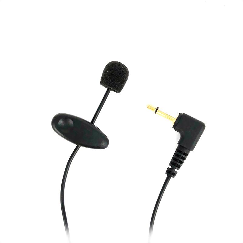 Tie Clip Microphone MTC2-1