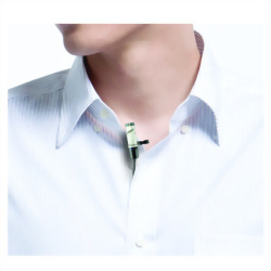 Tie Clip Microphone MTC402 2