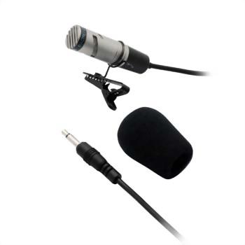 Tie Clip Microphone MTC402 4
