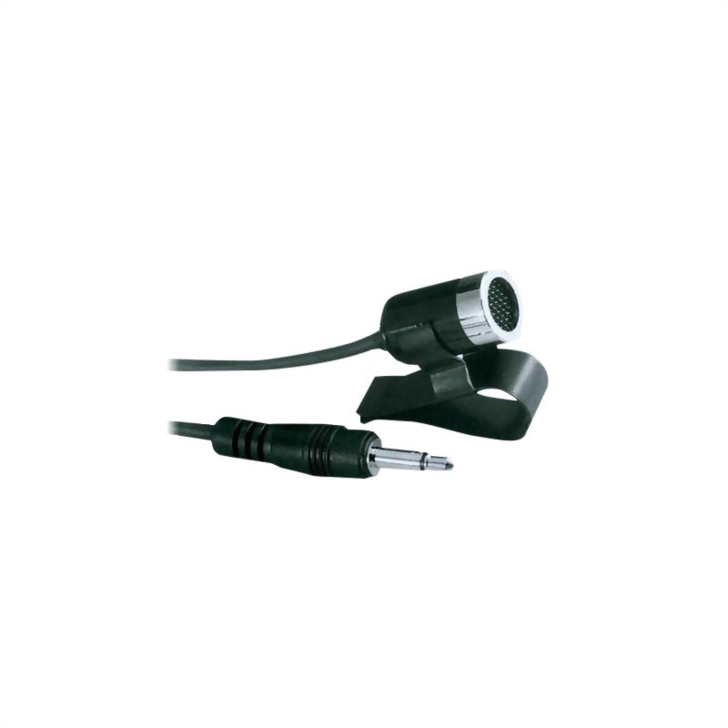 Tie Clip Microphone MTC81