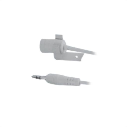 Tie Clip Microphone MTC81A