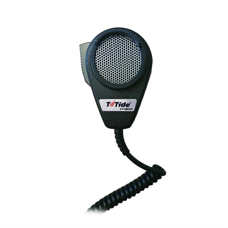 Ham Radio Microphone TT-CB127