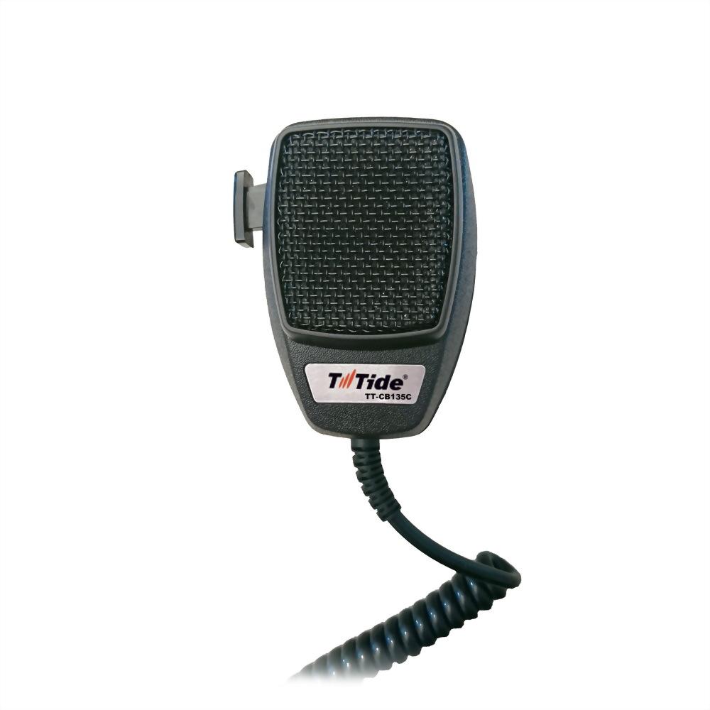 Ham Radio Microphone TT-CB135C