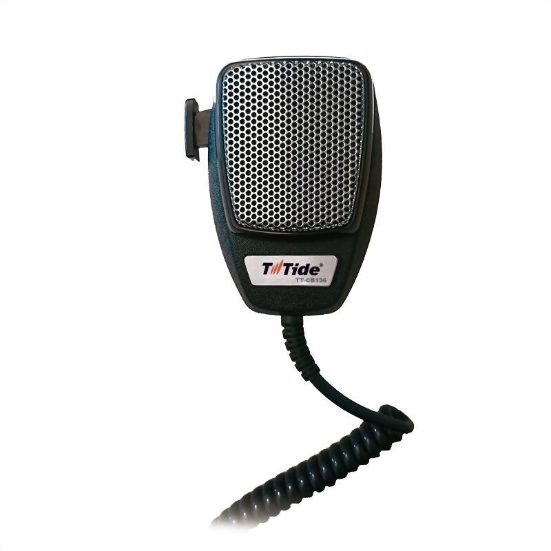 Ham Radio Microphone TT-CB136