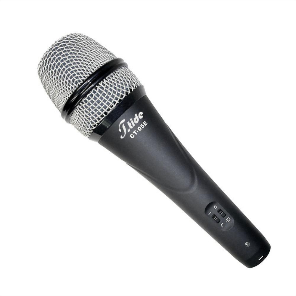 Studio Microphone 3