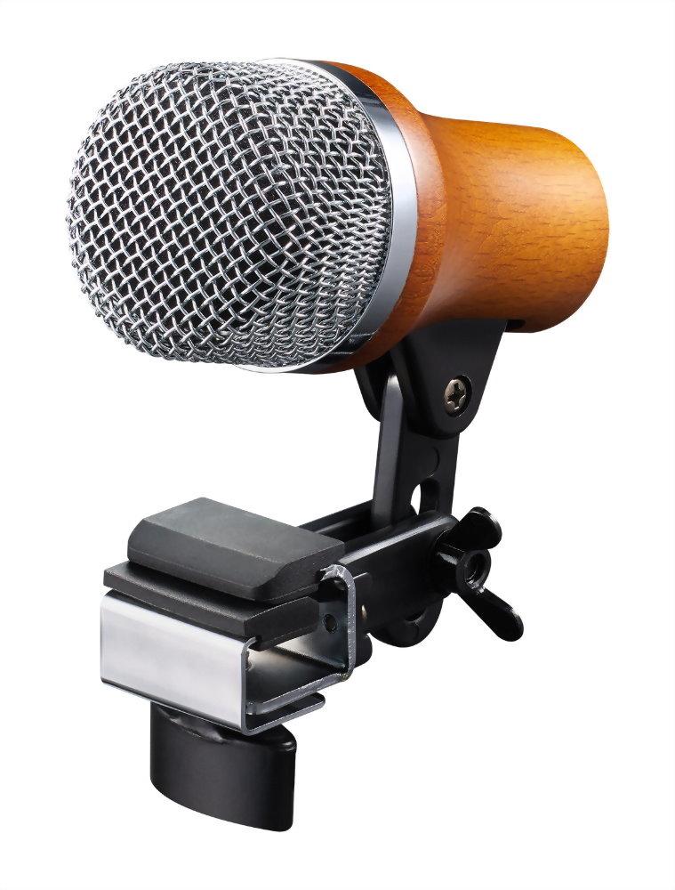 Recording Microphone 1
