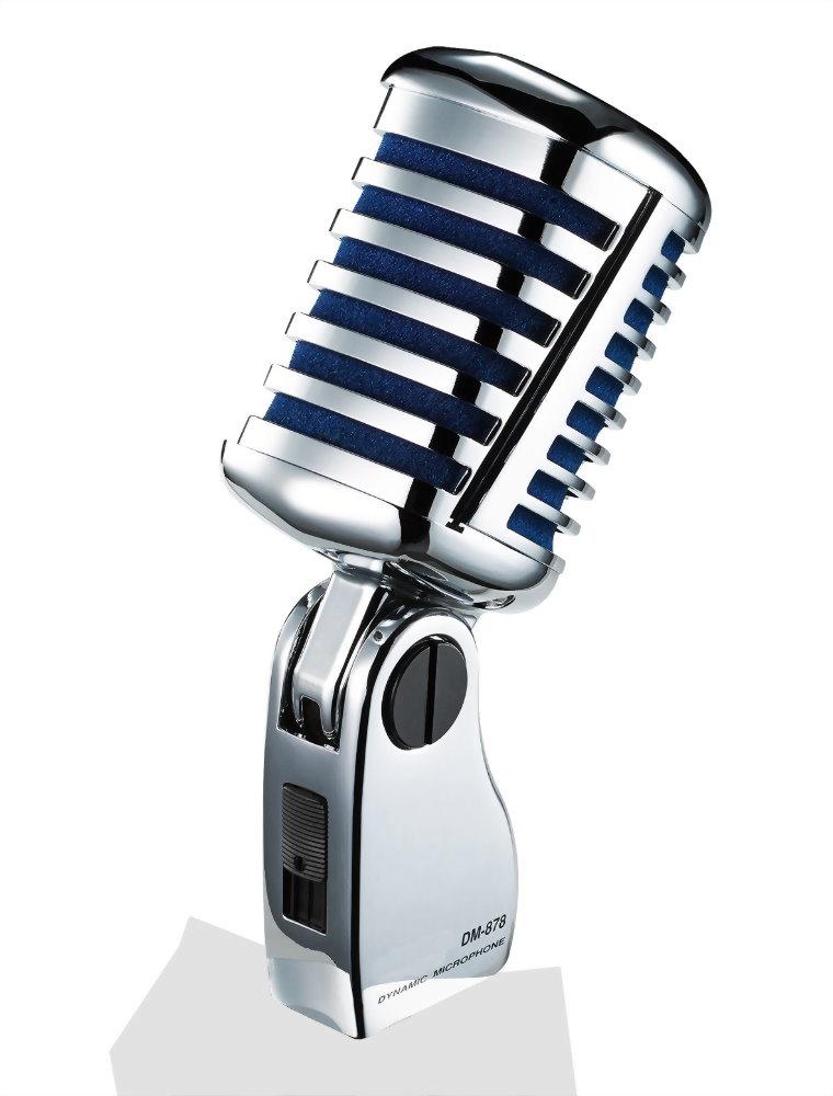 Studio Microphone 1