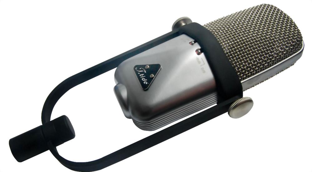Recording Microphone 4