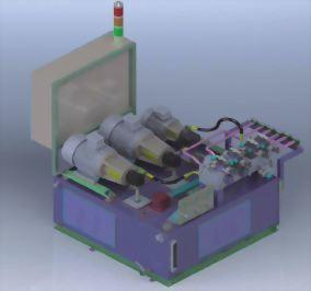 PLIER油壓系統