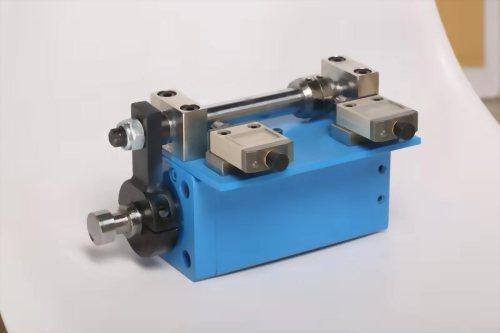 MDR水冷却模具油缸