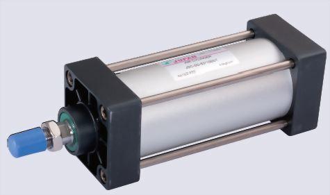 JSC柱型鋁合金氣缸