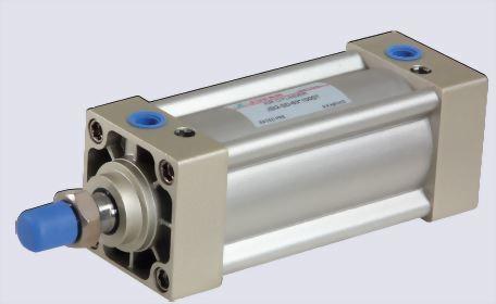 JSI2-米管鋁合金氣缸