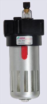 WAL/WBL給油器