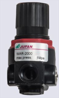 WAR/WBR調壓閥
