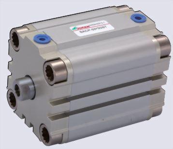 SACP緊湊型氣缸