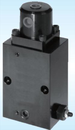 JHB油壓增壓器