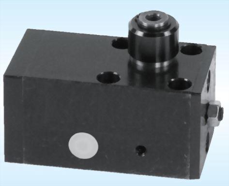 JSP-AH空油壓轉換支撐油缸