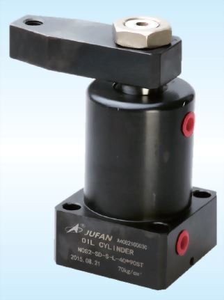 NOS2轉角壓板油缸(新型)