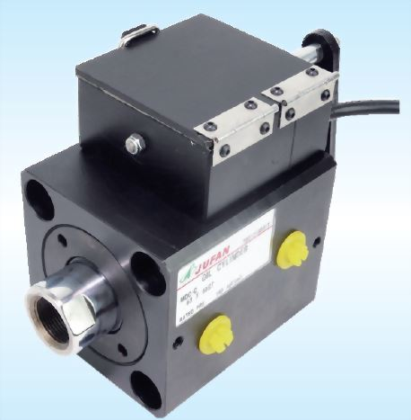 Compact mold cylinders