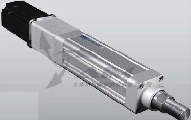 標準型活塞桿電動缸AIM-E-100