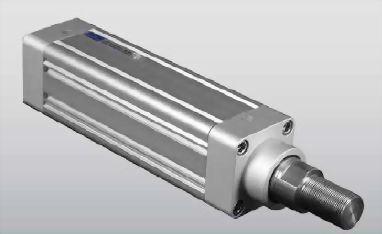 標準型活塞桿電動缸AIM-E-80