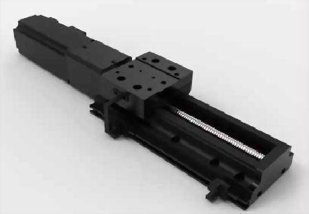 KK 模組直線電缸滑台縮短型AIM-KXG-60m