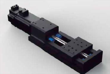 KK 模組直線電缸滑台AIM-KXG-86