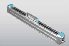 歐規螺桿直線電缸滑台AIM-S-25