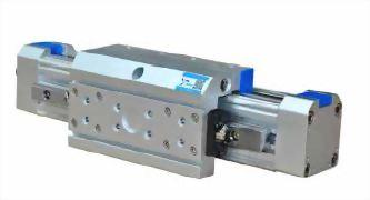 歐規螺桿直線電缸滑台AIM-S-40