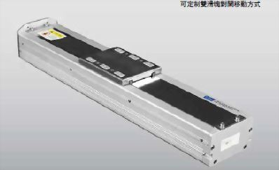 日規全密螺桿直線電缸滑台AIM-SW-100