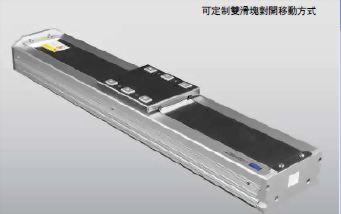 日規全密螺桿直線電缸滑台AIM-SW-134