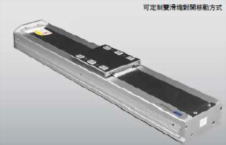 日規全密螺桿直線電缸滑台AIM-SW-178