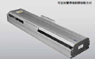 日規全密螺桿直線電缸滑台AIM-SW-202