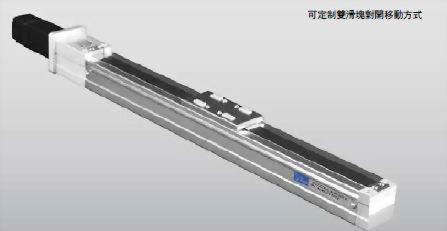 日規全密螺桿直線電缸滑台AIM-SW-32