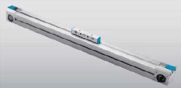 歐規同步帶直線電缸滑台AIM-T-40