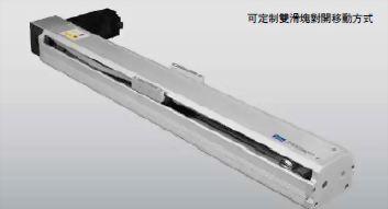 日規半密同步帶直線電缸滑台AIM-T-100