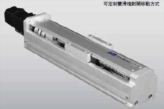 日規半密螺桿直線電缸滑台AIM-S-70