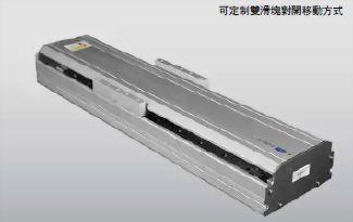 日規半密螺桿直線電缸滑台AIM-S-178