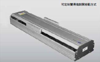 日規半密螺桿直線電缸滑台AIM-S-202