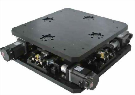 XXY 精密對位平台AIM-RT