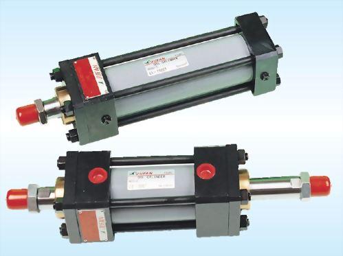 HC2標準柱型油壓缸