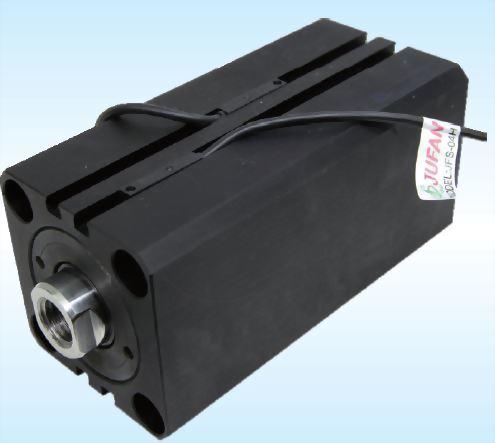 スイッチ付コンパクト油圧シリンダー