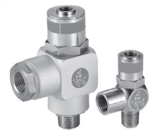 Pilot check valve JPC Series