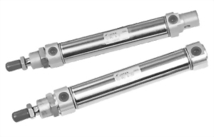 ISO-6432 Miniature cylinders