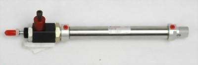IUT-ISO圆形煞车气缸